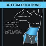 Bali Women's Shapewear Cool Comfort Hi-Waist Thigh Slimmer