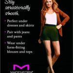 Maidenform Sleek Smoothers WYOB Bodybriefer Shapewear