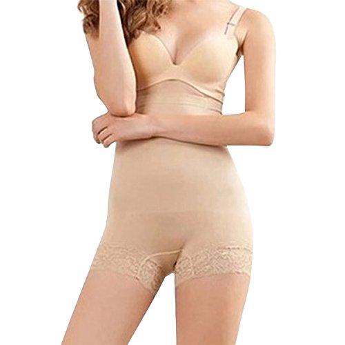 Shymay Women's Seamless Control Panties Shapewear