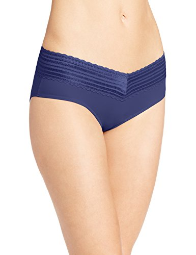 Warner's Women's Hipster Panty
