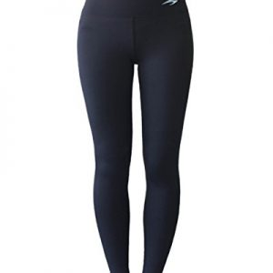 Womens-Compression-Pants-Black-S-Best-Full-Leggings-Tights-for-Running-Yoga-Gym-by-CompressionZ-0