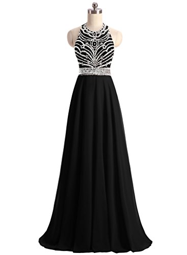 Dressytailor Gorgeous A-line Floor Length Chiffon Prom Dresses Evening Dresses